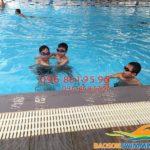 Học bơi 2020 – Lớp học bơi Tăng Bạt Hổ tốt nhất cho người lớn, trẻ em