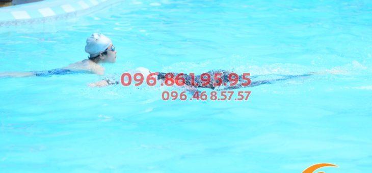 Reivew bể bơi Hà Nội – Chọn địa chỉ bơi chất lượng nhất