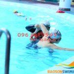 Học bơi cấp tốc Bảo Sơn 2020: Lớp dạy học bơi cho người lớn tốt nhất