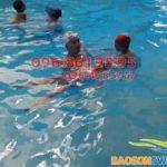 Lớp học bơi ở Mỹ Đình cho trẻ em kèm riêng giá rẻ nhất