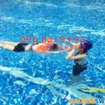 Bể bơi Hapulico Hotdeal: giá vé, giờ mở cửa