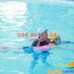 Học phí học bơi cho người lớn ở bể bơi Bao Sơn bao nhiêu tiền 1 khóa?