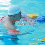 Đăng ký học bơi bể bơi Bảo Sơn theo nhóm được giảm tới 20% học phí