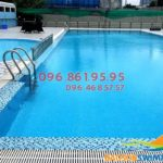 Giá vé bể bơi Nemo 289A Khuất Duy Tiến| Giờ mở cửa, địa chỉ bể bơi