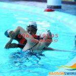 Dạy bơi cho người lớn tại Hà Nội giá rẻ, hiệu quả 100%