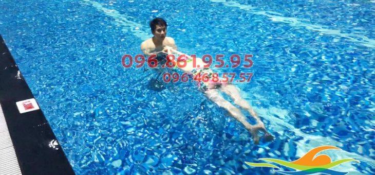 Top bể bơi trong nhà giá rẻ tốt nhất Hà Nội