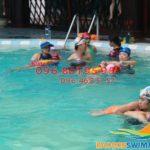 Đăng ký học bơi ở đâu cho trẻ 5 tuổi tốt nhất – Học bơi hè 2018