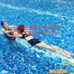 TOP 4 địa điểm học bơi cho người lớn giá rẻ nhất Hà Nội