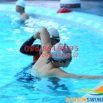 Học bơi có khó không? Người lớn học bơi bao lâu biết bơi, bơi tốt?