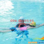 Lớp học bơi kèm riêng không giới hạn số buổi ở bể bơi Bảo Sơn hè 2020