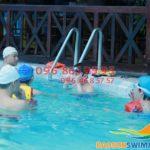 Tuyển sinh lớp học bơi hè 2020, giảm 10% học phí học bơi bể Bảo Sơn