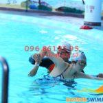 Thông tin lớp học bơi cấp tốc ở bể bơi Bảo Sơn cho người lớn 2020
