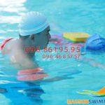 Học bơi ở Hà Nội: Làm thế nào để học bơi nhanh và an toàn?