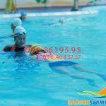 Các lớp học bơi bể bốn mùa Bảo Sơn 2021 cho trẻ em, người lớn