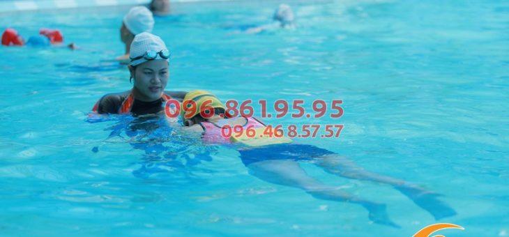Các lớp học bơi bể bốn mùa Bảo Sơn 2020 cho trẻ em, người lớn