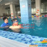 Học bơi bể The Legend Pool 2020 giá bao nhiêu?